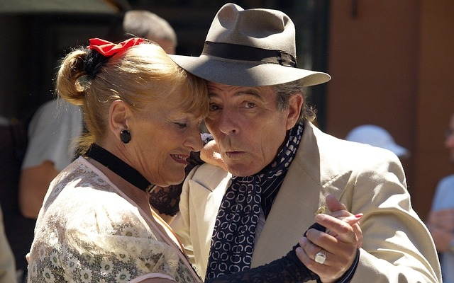 Dancing can reverse the signs of ageing in the brain